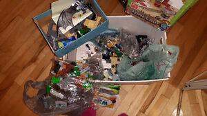mine craft lego