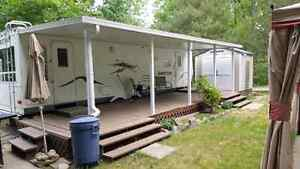 Starcraft Homestead trailer for sale at Coles Point Resort