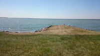 Amazing Lakefront Lot for Sale at Lake Newell Resort