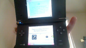 DSI With Charger