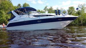 Bayliner 2004 30,5 pieds !! Incroyable bateau de disponible !!