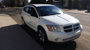 210 Dodge Caliber for sale only 124500 km