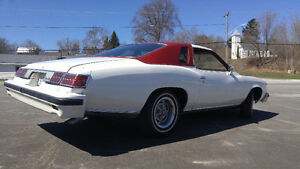 1977 Pontiac Grand Lemans Ready To Enjoy Summer!