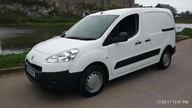 Peugeot Partner 1.6 eHDi ( 92 ) 850