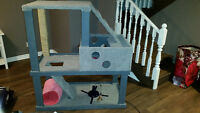 cat gym for sale