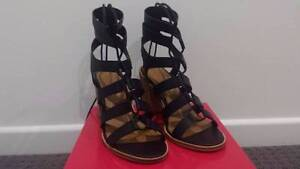 High heels sandal style Smithfield Cairns City Preview