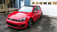 2015 Volkswagen GTI - I pay all transfer fees!