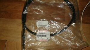 cable clutch NEUF klr650