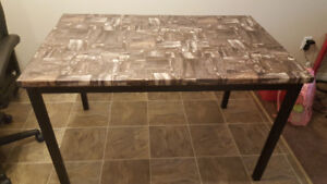 Dinning Table $350
