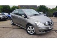 2007 Mercedes-Benz B180 2.0TD*ONE OWNER*REVERSING CAMERA*VERY GOOD COND.