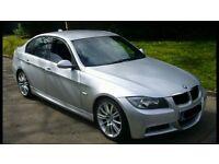 BMW 320D M SPORT AUTOMATIC e90 330d 325d 520d 530d a4 a3 sline golf leon fr k1 type r dc5 ep3