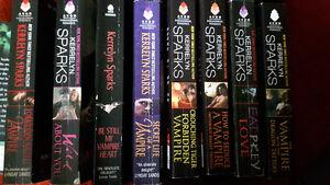 Kerrelyn Sparks Novels