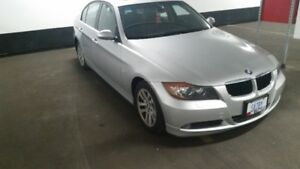 2007 BMW 328 XI  AMAZING FOR WINTER