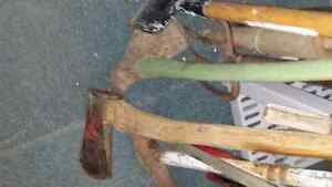 Garden and hand tools.. large variety from.. $5 each London Ontario image 3