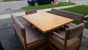 dining room table Kitchener / Waterloo Kitchener Area image 3