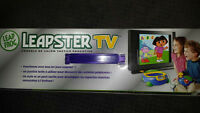 leapster (tv)  (Leap Frog)