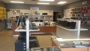 KW Laptops & Smartphones For Business We Support Your Business Kitchener / Waterloo Kitchener Area image 4