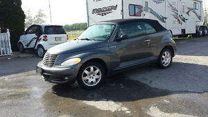 2005 Chrysler PT Cruiser Limited Convertible FINANCING AVAILABLE