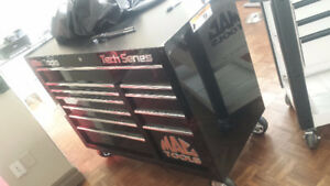 MAC TOOLS TECH SERIES TOOL BOX NEW