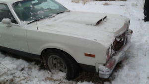 1978 Dodge Other Coupe (2 door)
