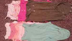 Lot of girls 18-24 month clothes