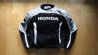 Honda CBR Mesh Jacket from Joe Rocket