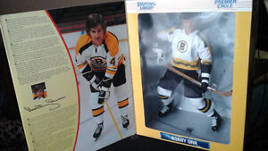 Bobby Orr 1st edition figure
