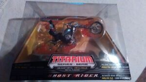 STATUE MARVEL GHOST RIDER