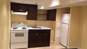 Newly renovated 1 bedroom unit- west 5th st on Hamilton mountain
