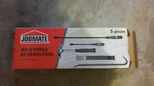 New Jobmate Hand Tools , never used