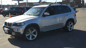 BMW X5 AWD 3.0si Only 94,000kms