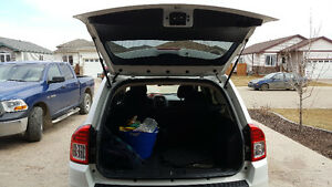 2013 Jeep Compass Cloth seats Other