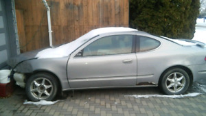 Parting out alero