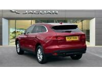 Jaguar F-Pace 2.0 Prestige 5dr AWD - Navigation - Cruise Control Auto Estate Pet