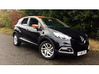 2016 Renault Captur 1.5 dCi 90 Dynamique Nav 5dr Manual Diesel Hatchback