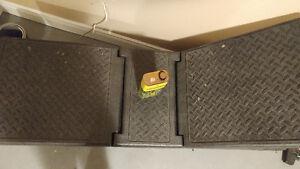 Small pickup tool box