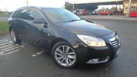 2012 Vauxhall/Opel Insignia 2.0CDTi sri nav 55127 miles Shrewsbury
