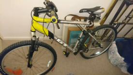 GT Avalanche 2.0 mountain bike