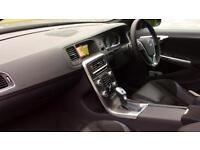 2017 Volvo V60 T6 Polestar Auto 367BHP Automatic Petrol Estate
