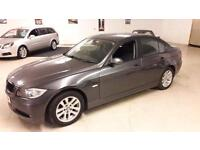 BMW 320 2.0 2005MY i SE only 104915 miles HPI clear