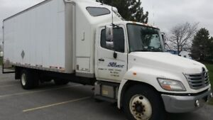 Hino Straight Truck For Sale