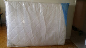 BRAND NEW QUEEN matress and SEALY box GALAXY CROWN ORTHOPEDIC