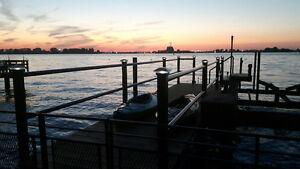Boat Dock Repair and Restoration