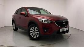 Mazda CX-5 D SE-L NAV DIESEL MANUAL 2013/13