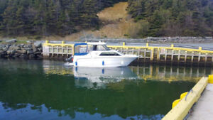 2003 Bayliner 2452 Classic Cruiser For Sale