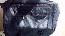 Clean Laptop Bag