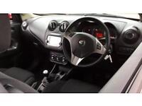 2015 Alfa Romeo MiTo Progression with Bluetooth Con Manual Petrol Hatchback