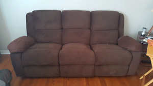 Free couch- need gone asap