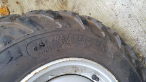 Canam Rims and Tires London Ontario image 4