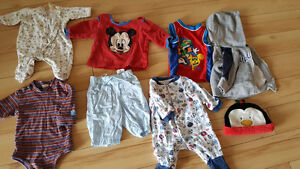 ! Baby clothes or doll clothes !